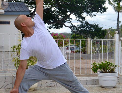 Yoga with Mukunda