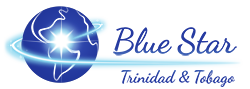Blue Star Trinidad & Tobago Logo